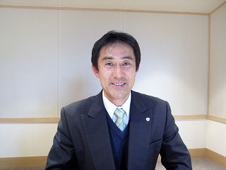 大隈賢治 本部講師