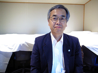 細川悌弘 本部講師