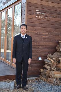 田中明憲 本部講師
