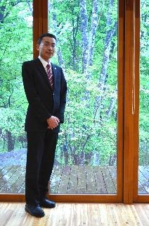 大島達郎 本部講師