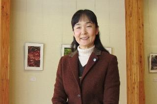 前田智子 本部講師