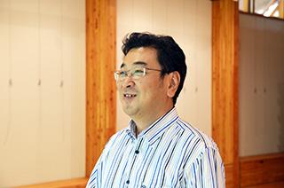 深田雄三 本部講師