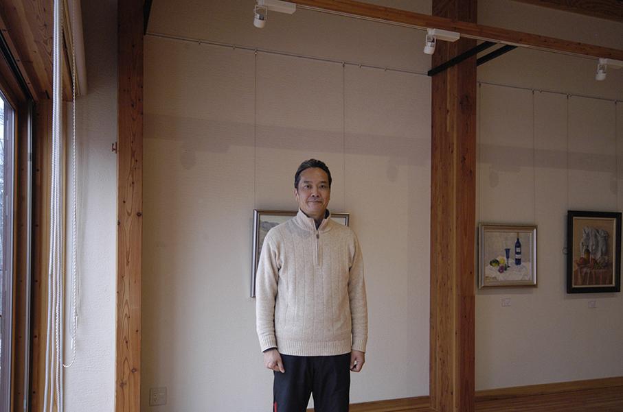 竹村正広 本部講師