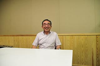 脇濵 芳章 本部講師