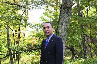 後藤 富善 本部講師