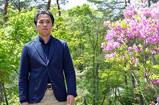 田中 明憲 本部講師