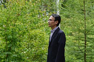 松井 雅永 本部講師