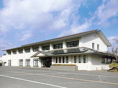 立正佼成会 水戸教会